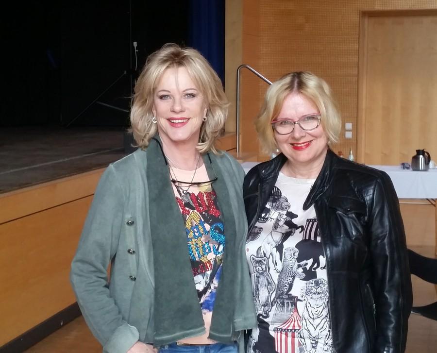 Lisa Und Ulla