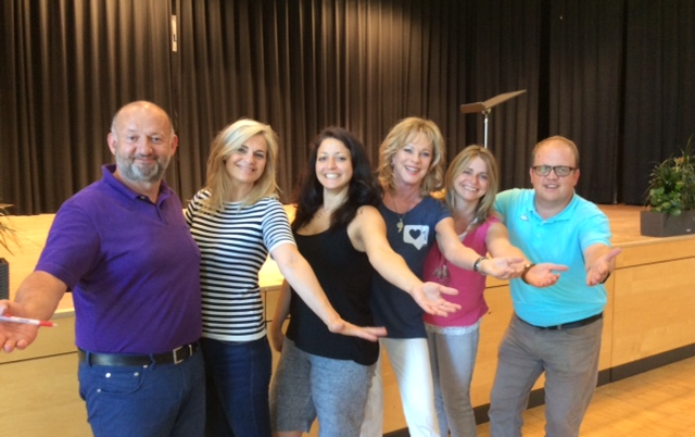 Intensiv-Kabarett-Workshop Juli 2016
